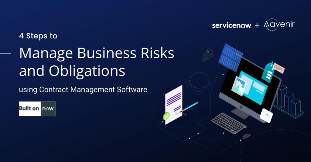 Manage-Post-Award-Signature-Contract-Obligation-Management-Software-Aavenir Contractflow