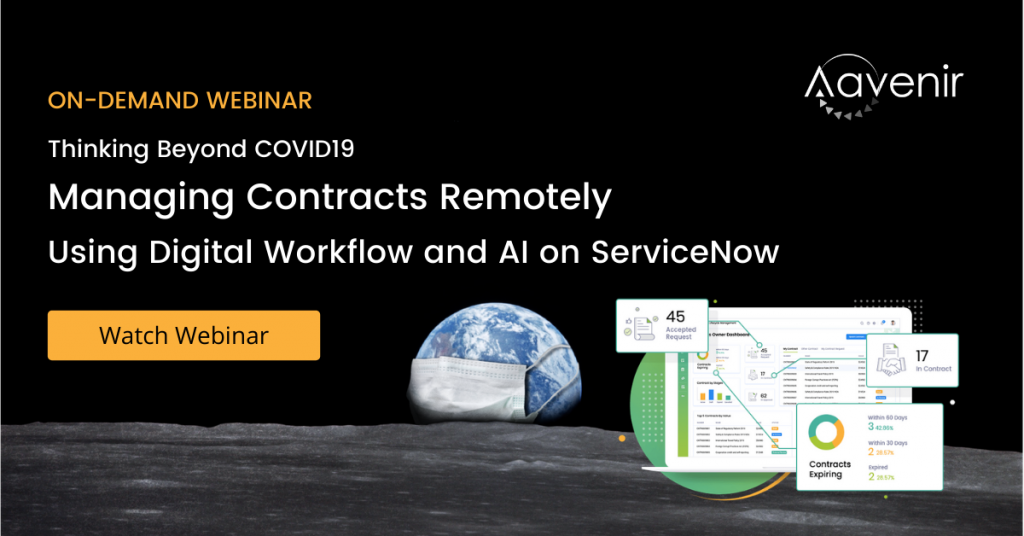 Managing-Contracts-Remotely-Digital-Workflow-AI-ServiceNow-webinar