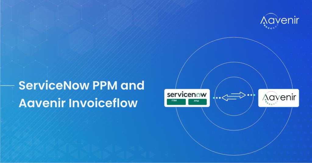 ServiceNow ITBM PPM Invoiceflow Integration