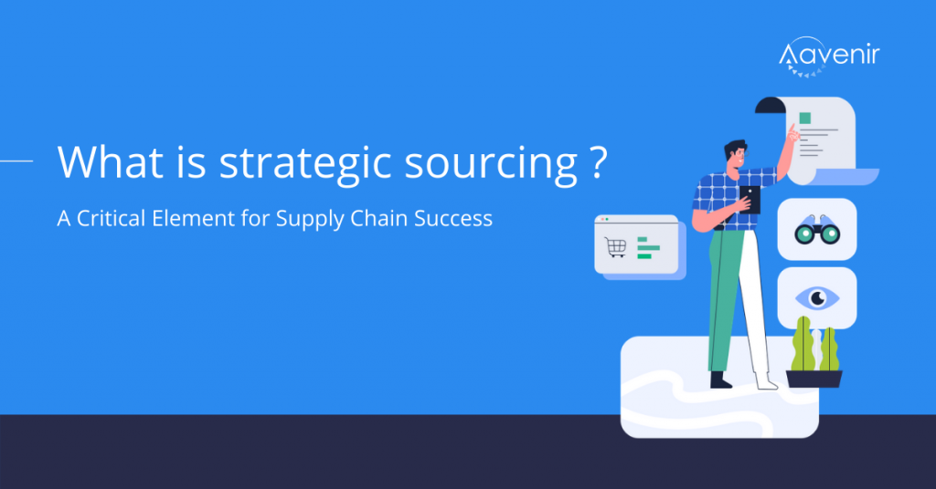 What-is-Strategic-Sourcing-Category-Management-Best-Practices-Aavenir